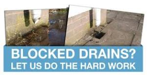 Blocked Drains Banyule